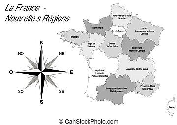 -, francja, okolice, tłumaczenie, nowy, ostateczny