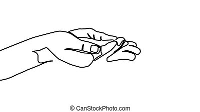 - , hands., κοινωνικός , άντραs , δικός του , μικροβιοφορέας , βοήθεια , αμπάρι