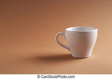 -, kawa, kaffeezeit, czas