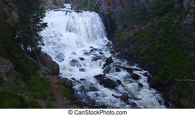 -,  kepler,  Yellowstone,  cacades