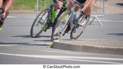 -, koła, kolarstwo, 4k, marathon.