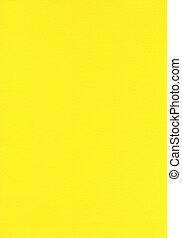 -, papier, textuur, vezel, gele