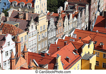 -, polonia, gdansk