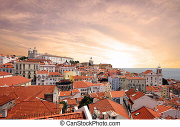 -, portugal, lisboa