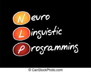 -, programación, neuro, nlp, linguistic, siglas