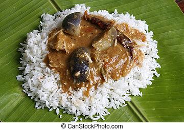 -, sambar, brinjal, sopa, lenteja, tamilnadu