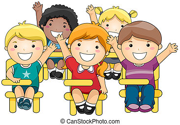 student illustrations and clipart 162 209 student royalty free rh canstockphoto com clipart students in classroom clipart students in classroom