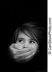 - , trafficking , ανθρώπινος , γενική ιδέα , φωτογραφία