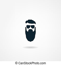 Beard Graphics
