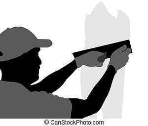 Stucco Vector Clipart Royalty Free. 1,574 Stucco clip art ...