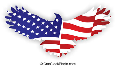 american eagle illustrations and clip art 6 837 american eagle rh canstockphoto com american eagle clipart image american eagle clipart black and white