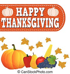 Happy Thanksgiving Illustrations And Stock Art 10764
