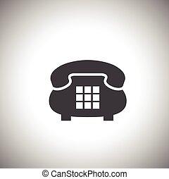 0-11 phone icon