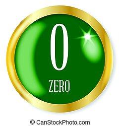 0, zéro