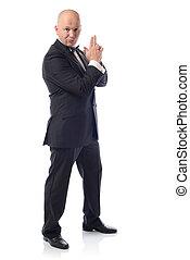 007 tuxedo