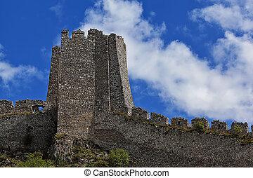 01, fæstning
