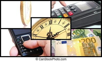 01, montage, -, argent., scène, hd