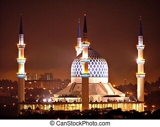 01, moschea