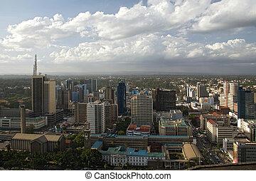 010, nairobi