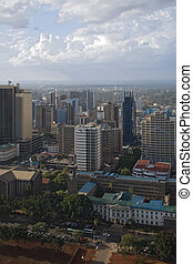 013, nairobi