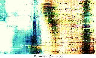 0161, abstracción