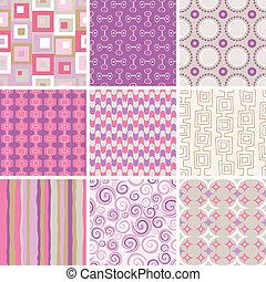 017 60s patterns
