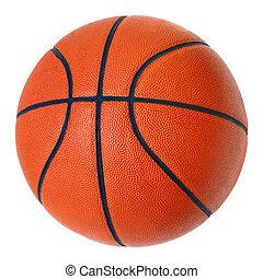 02, boule basket-ball