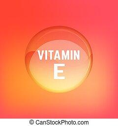02, e, ビタミン