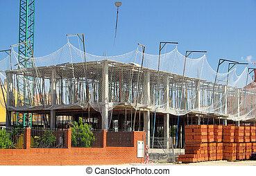 02, site construction