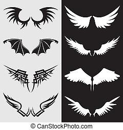 02, vleugels