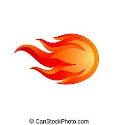 03, brûler
