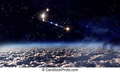 03 Gemini horoscopes of zodiac sign space