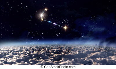 03 Gemini horoscopes of zodiac sign space - the zodiac sign...