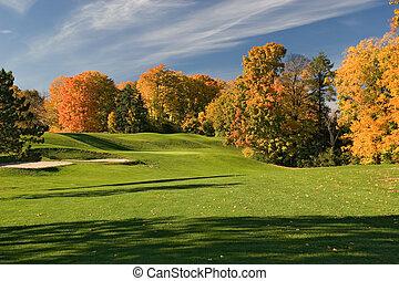03, golf, vue