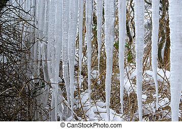 03, icicle