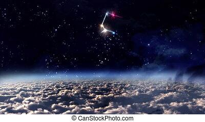 05 Leo horoscopes of zodiac sign space - the zodiac sign...