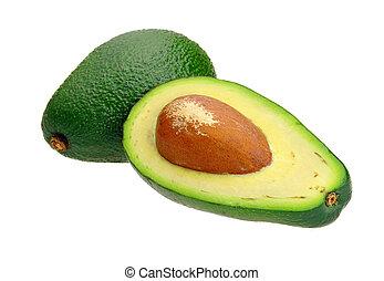 08, avocado