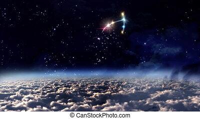 08 Scorpio horoscopes of zodiac sign space