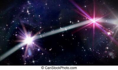 08 Scorpio Horoscopes space track in - the zodiac sign...