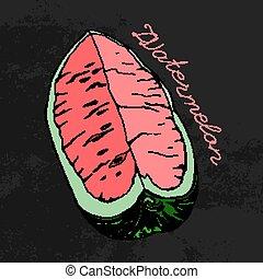 08, wassermelone
