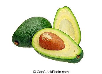 09, avocado