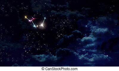 09 Sagittarius horoscopes of zodiac sign night - the zodiac...