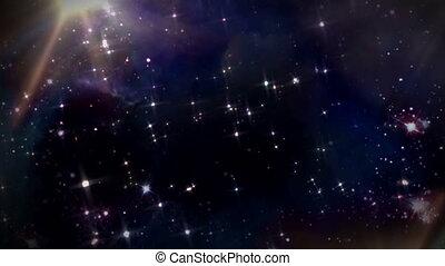 09 Sagittarius Horoscopes space track in - the zodiac sign...
