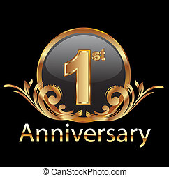 1, ünneplés, évforduló, először