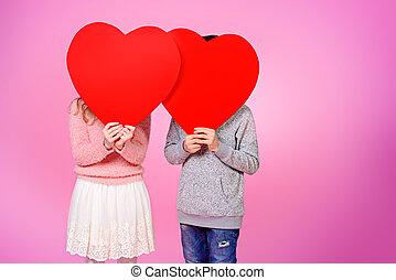 1 αγάπη