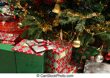 1 , δέντρο , xριστούγεννα