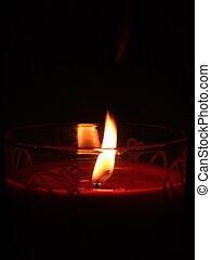 1 , κερί αμόρε