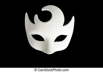 1, マスク