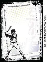 1, base-ball