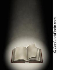 1, boek